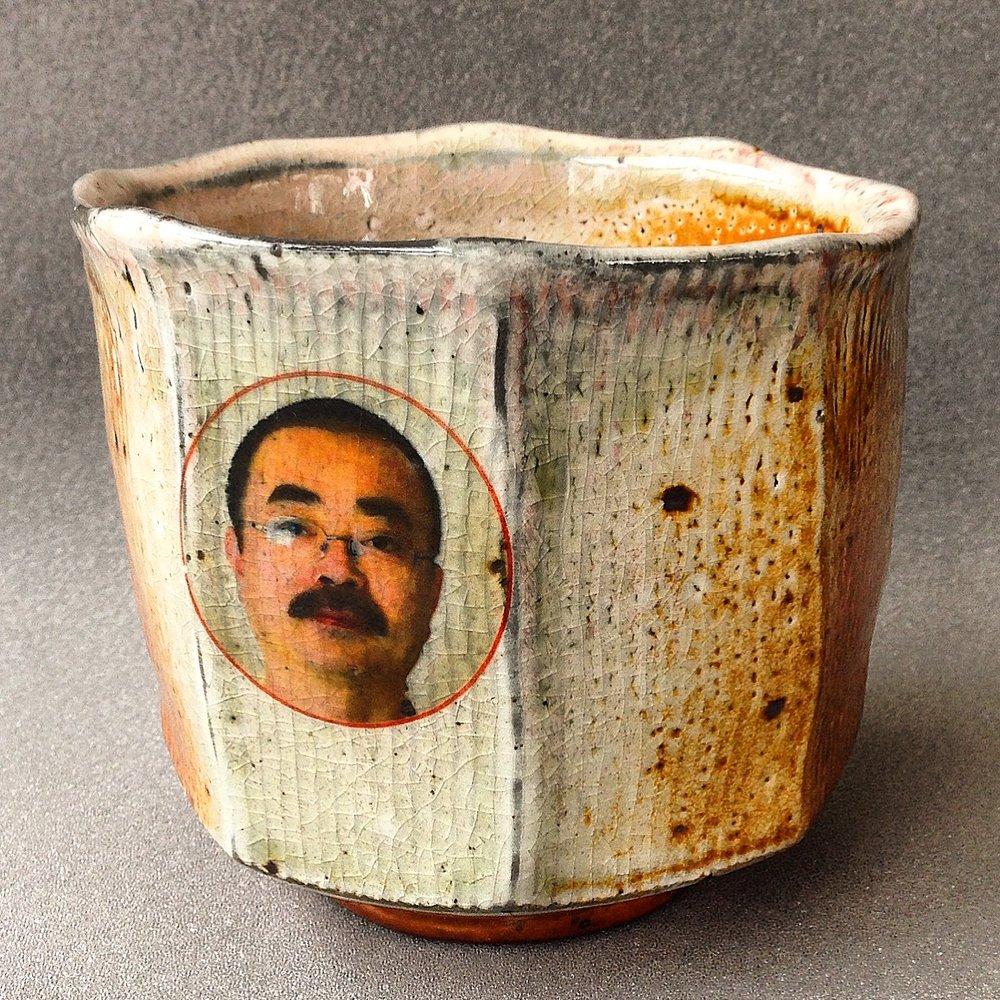 DA Wood fired porcelain yunomi Akio.JPG