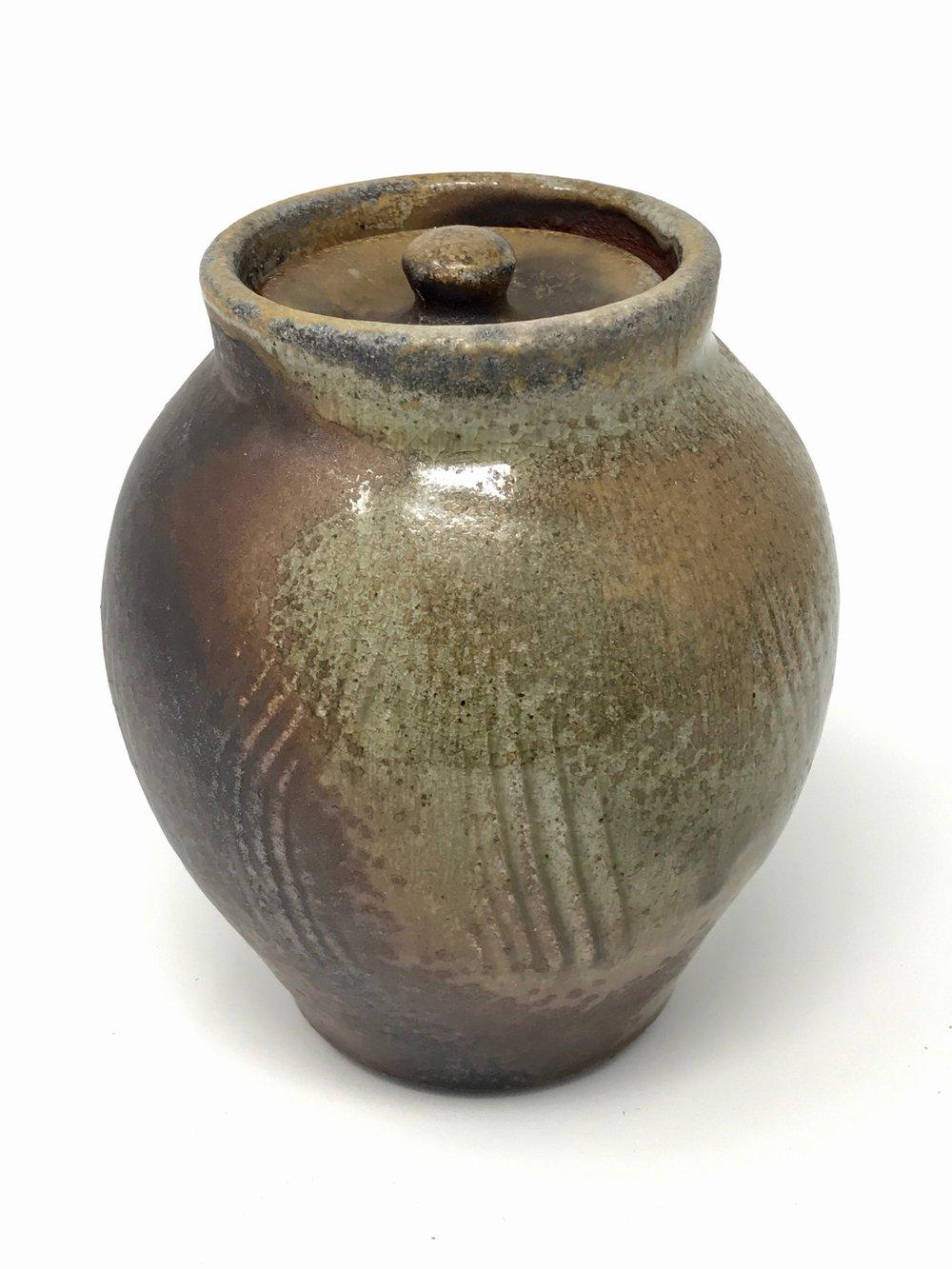 RA wood fired covered jar.JPG