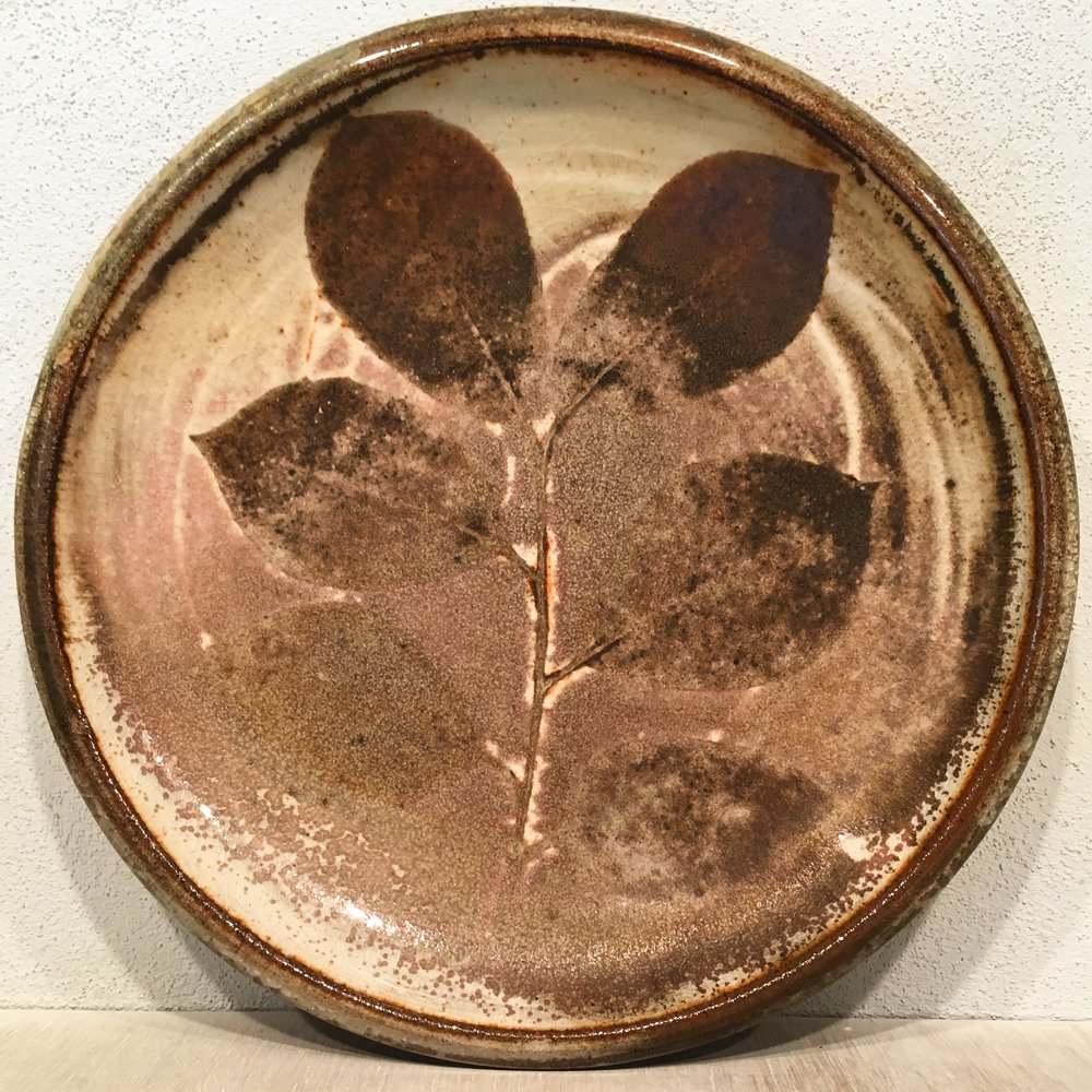 RA wood fired Leaf plate.JPG