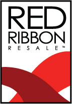 Red Ribbon Resale