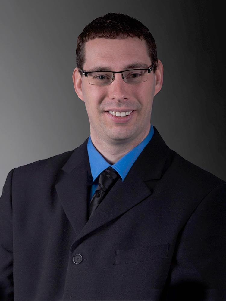 Mark Gerlinsky