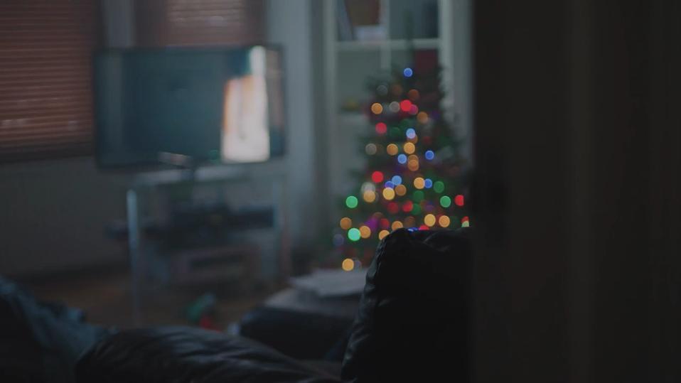 Barnardo's - I Hate Christmas