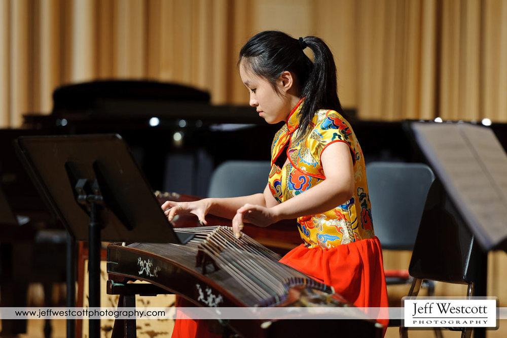 Chinese Folk Orchestra