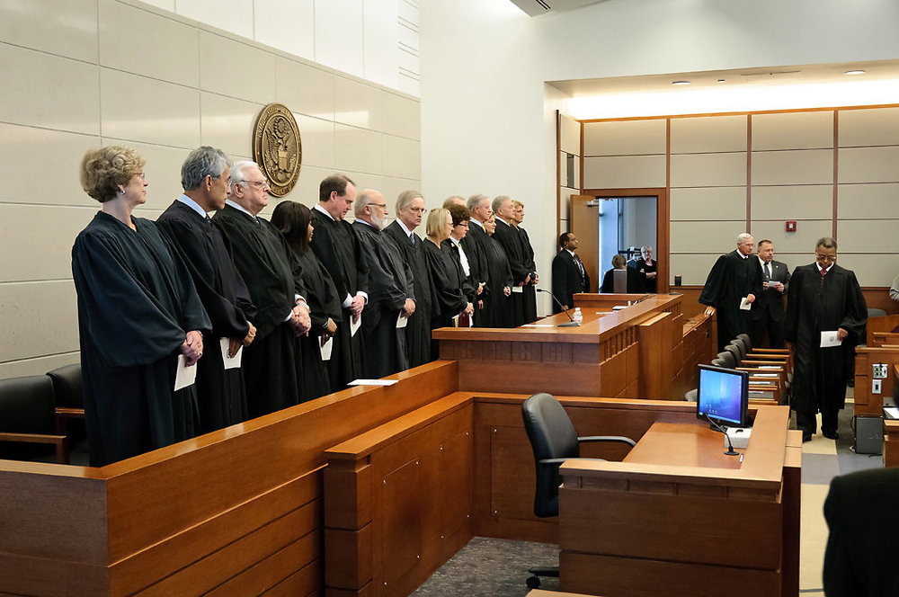 U.S. District Judges Jacksonville