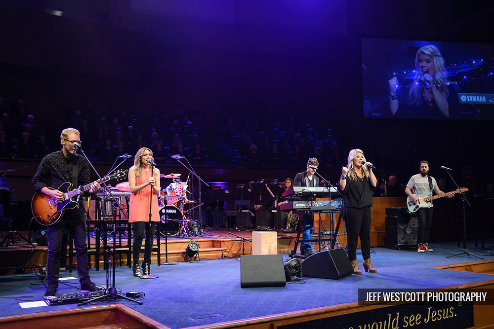 Sandi Patty Natalie Grant