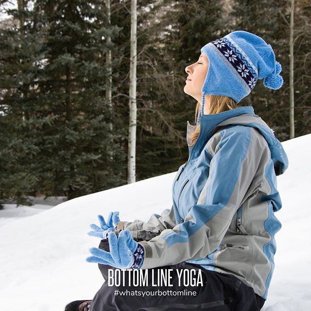I'm sure all of you will be super sad to hear this, but we will not be doing Snoga this week 😉 If it's to cold to leave the house, then we will be canceling classes! Please keep an eye on the website - www.bottomlineyoga.com/schedule  #bottomlineyoga #whatsyourbottomline #mybottomline #yoga #snoga #belowzero #yogaintheloop #chicagoloop #chicagoyogacommunity #yogachicago #chicagoyoga #domoreyoga #yogaeverydamnday
