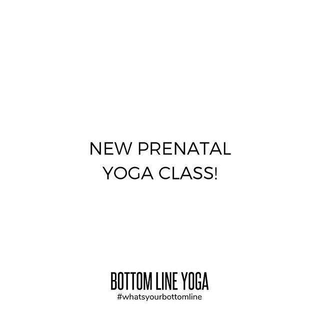 After several requests, we are adding a Prenatal Yoga class to the schedule for all the working mothers to be! Join Dee Dee's new class Tuesdays from 4-5pm at the Chicago Board of Trade studio. 🤰🏽 🤰🏼 #prenatalyogachicago #prenatalyoga #prenatal #chicago #chicagoloop #yogaintheloop #yoga #mybottomline #whatsyourbottomline #bottomlineyoga #chicagoyoga #yogachicago #chicagoyogacommunity