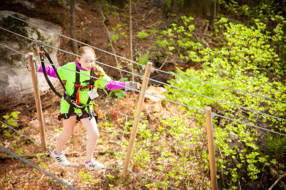 girl climbing at treetop adventures.jpg