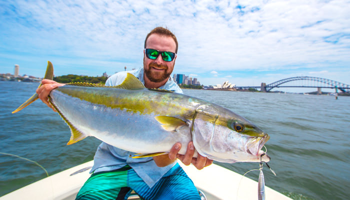 EXPERIENCE THE MAKO DIFFERENCE - Mako polarized glass lenses are crafted for a range of different fishing and sporting conditions.