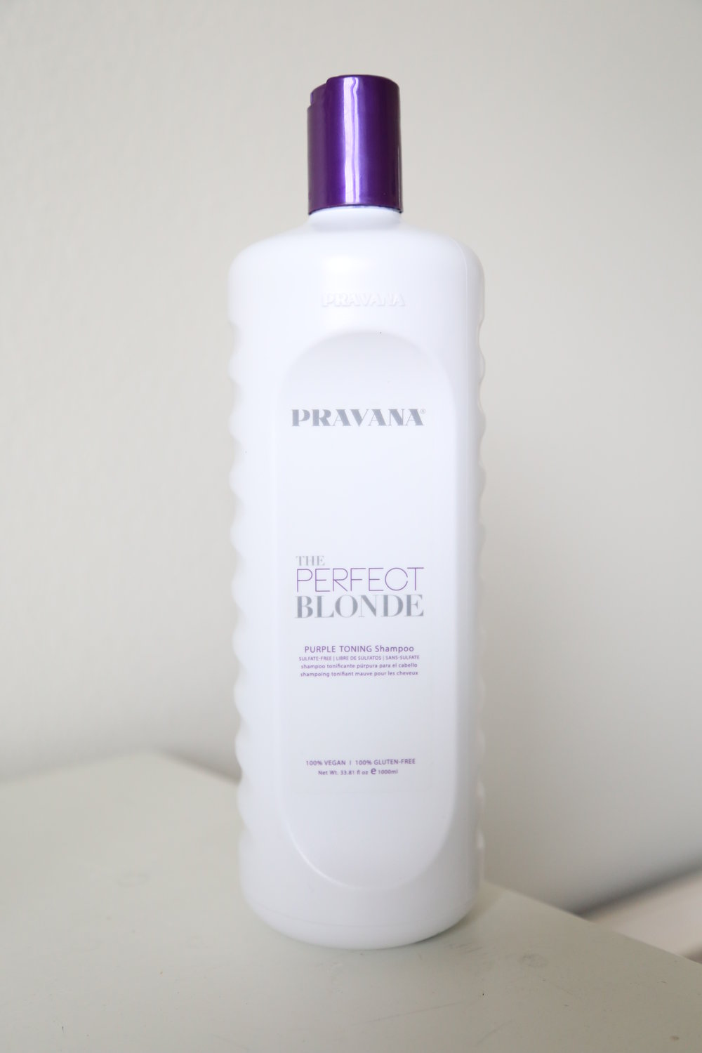 Pravana Purple Shampoo