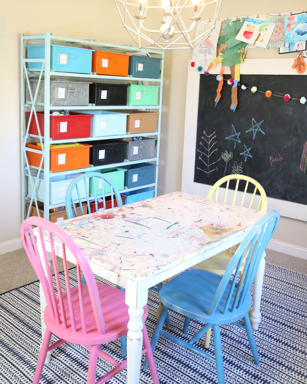 Creative Kids Space
