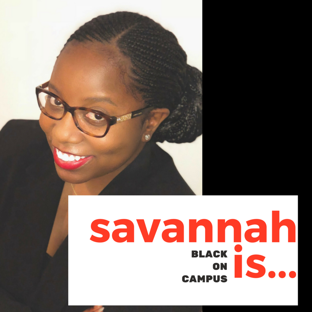 "@thesunherself   Savannah West is an Atlanta-based journalist from Chicago, IL. As a senior, Journalism major at Clark Atlanta University, West serves as Campus Editor-at-Large for the Huffington Post and Editor-in-Chief of The Odyssey Online. She intends to use her platform as a writer to advocate on behalf of underserved communities and amplify unheeded voices. Savannah interned for CBS News in New York the summer before her senior year as the press office intern and is currently the news intern for CBS46-WGCL. She has also participated in investigative reporting initiatives with the Atlanta Journal-Constitution and WSBTV-2. Savannah served on the executive board of CAU's Speech and Debate Team and was named a 2016 GIFA State Champion. She has received accolades and recognition for her public speaking, political debate and writing on the national, regional and state levels. Savannah has dedicated her collegiate career to the pursuit of higher education, the protection of citizen journalism, digital storytelling and promoting a new generation of social activism. She never misses an opportunity to serve as an ambassador for her university. She utilizes speaking engagements to act as an advocate for Black colleges, including the 2016 ACRL Excellence Award Ceremony where she accepted the award on behalf of the entire Atlanta University Center. She believes that investing in young journalists secures a promise of credible reporting in the future and provides an opportunity for all stories to be told, creating equity in the profession. Savannah considers herself to be a liberal Womanist who supports intersectional feminism, social activism, and anything that is pro-black. Her favorite quote is ""Until the lion learns to write, the story will always glorify the hunter.""."