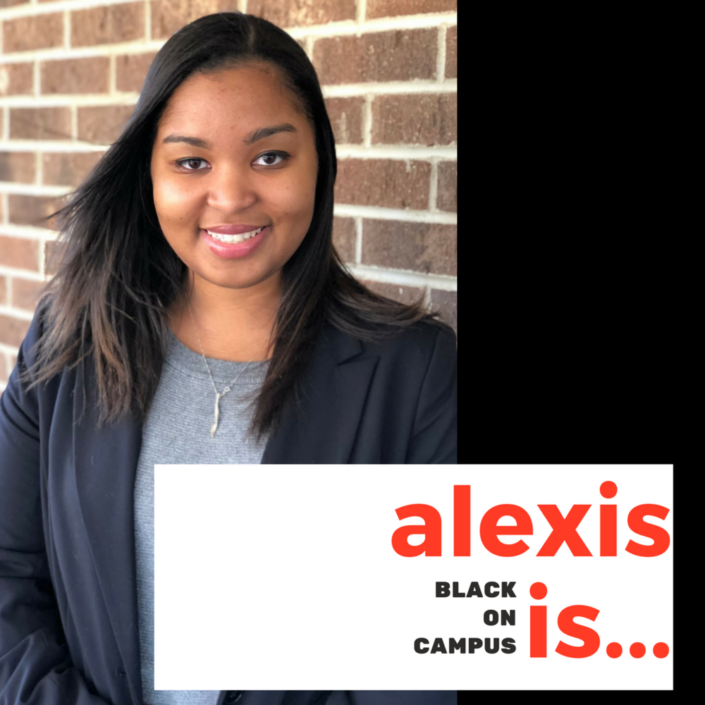 @_AlexisWasHere   Alexis Gravely was born and raised in Martinsville, VA, a rural area in the southwest part of the state. She graduated from Bassett High School and Patrick Henry Community College in 2015 before heading to Charlottesville to attend the University of Virginia. At UVA, Alexis is an Echols Scholar in her junior year working towards a Bachelor's degree in Media Studies and Master's degree in Elementary Education. Alexis has loved journalism since she was young and became heavily involved with UVA's independent, student-run newspaper, The Cavalier Daily, shortly after arriving to the university. During her time at The Cavalier Daily, Alexis has been a writer for the News and Life sections, a Senior Associate Editor for the News section, and currently serves as the paper's Assistant Managing Editor. Alexis also interned at WDBJ7 in Roanoke, VA during the summer of 2017. Her most notable work as a journalist was her coverage of the August 2017 white supremacist rallies in Charlottesville as a reporter and photographer, which was detailed in several media outlets, including Poynter. Alexis's other involvements include co-president of Active Minds at UVA and parliamentarian of the UVA chapter of the National Association of Black Journalists. Alexis also enjoys tennis, kayaking, and playing with her rescued beagle, Echo.