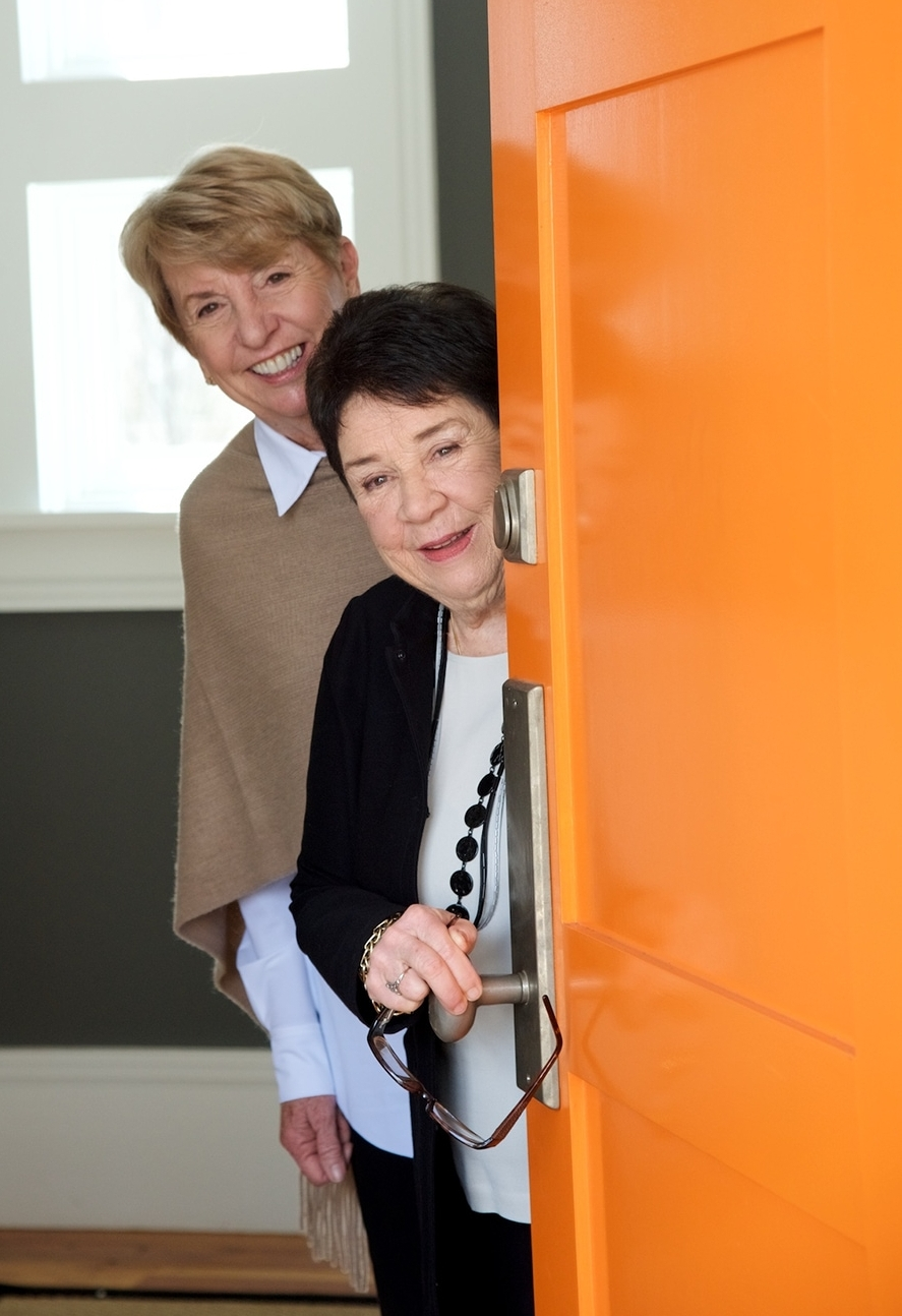 Founding Partners - Laurie Morris and Sheila Keenan Opening Doors_KMS_0961.jpg