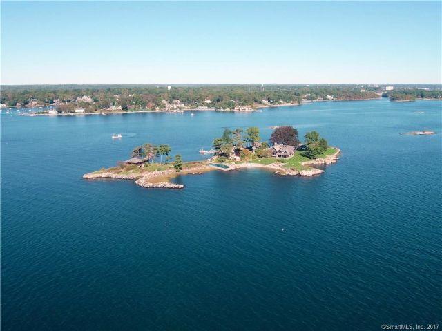 0 Tavern Island, Norwalk