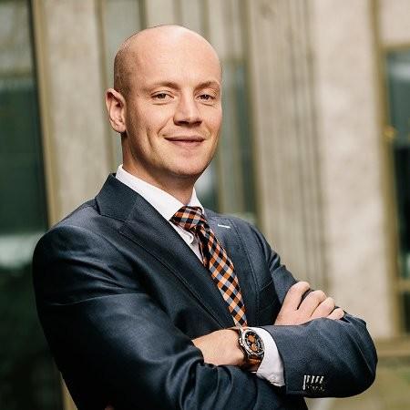 Egbert Hietberg - Commercial Director 50five