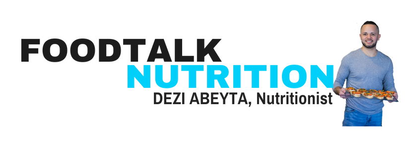 FOODTALK NUTRITION