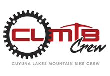 Cuyuna Lakes Mountain Bike Trail Crew