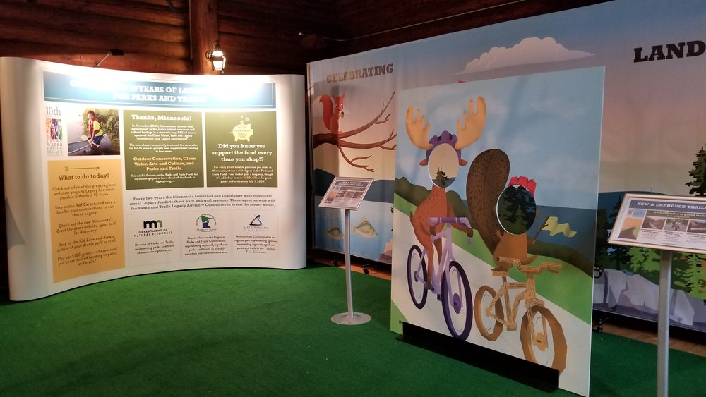 2018 Minnesota State Fair - Project Management