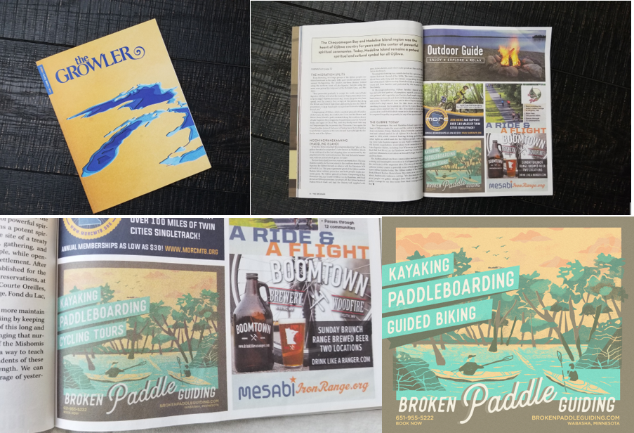 BPG Broken Paddle Guiding Marketing - Growler Magazine MN.PNG
