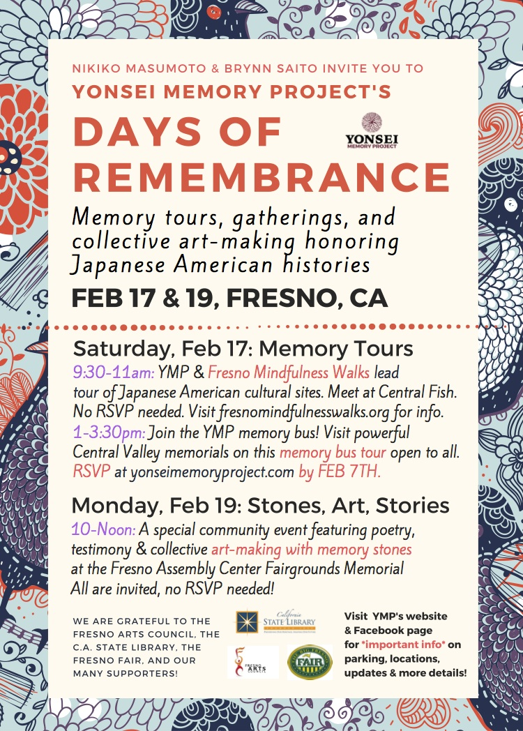 Days of Remembrance  Poster Image