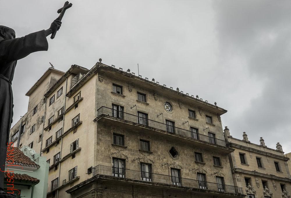 Blessing the building - Cuba.jpg