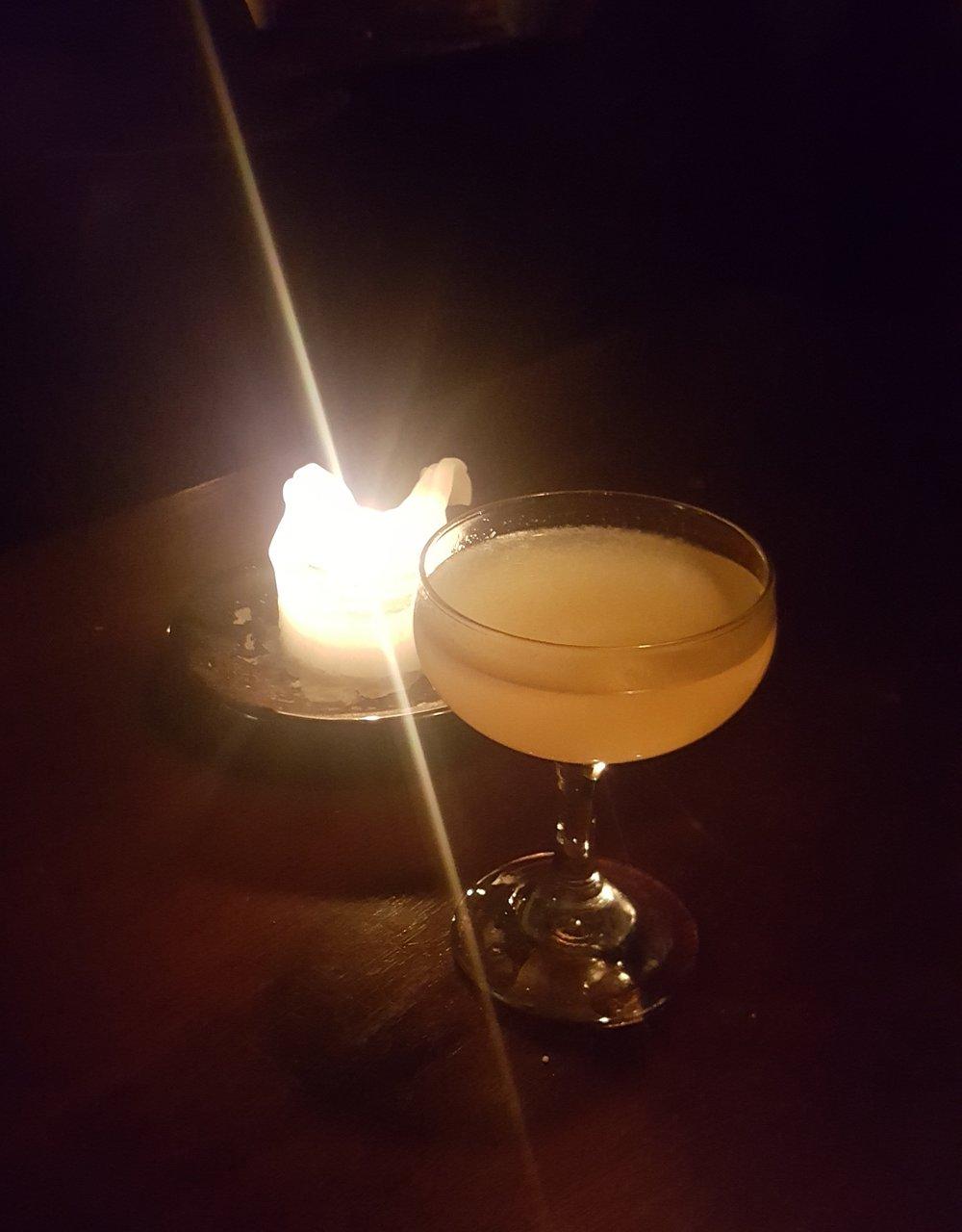 Cocktails @Balderdash