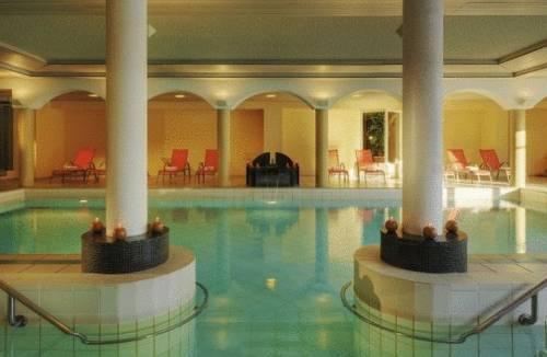 Indoor Zen @ Villa Sassa