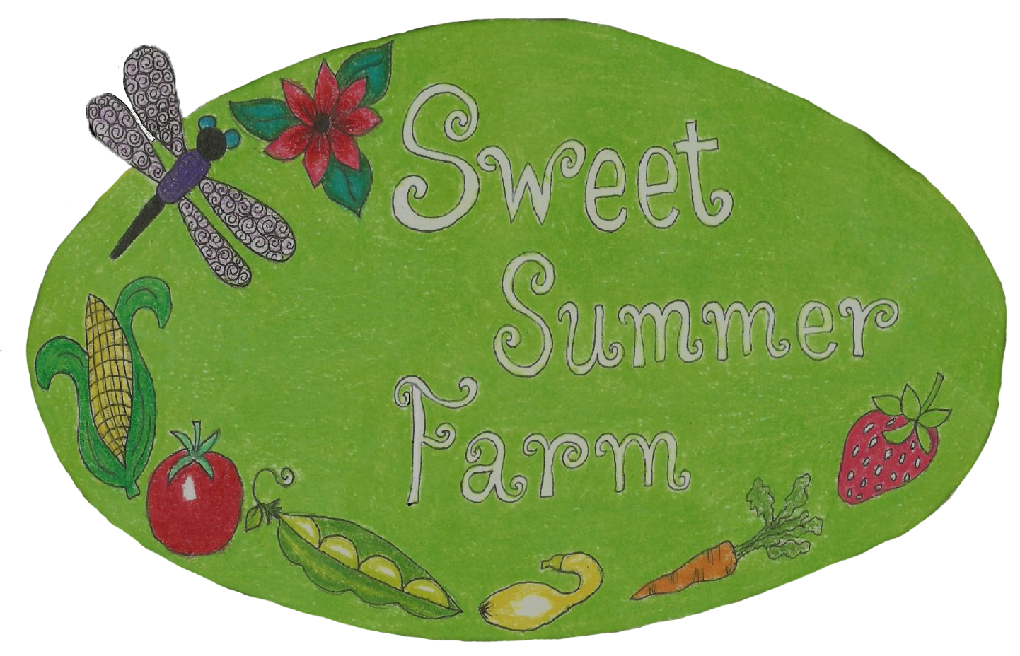 Sweet Summer Farm