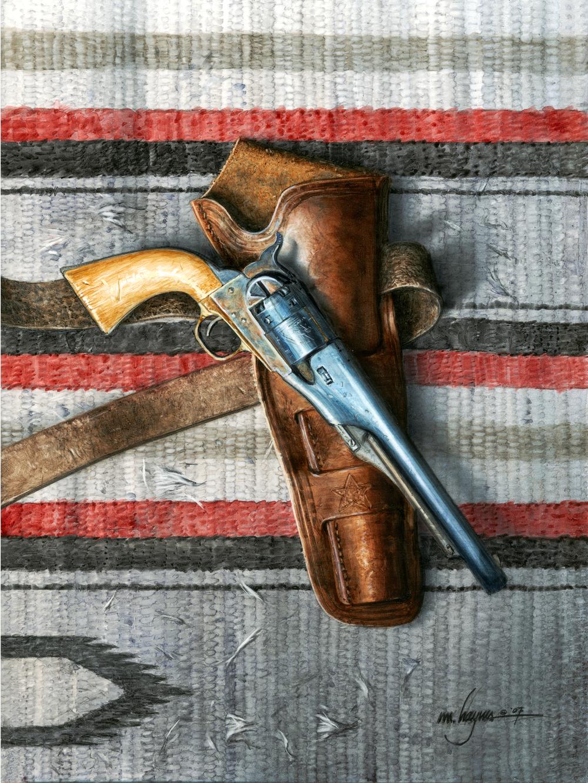 1860 Colt Army