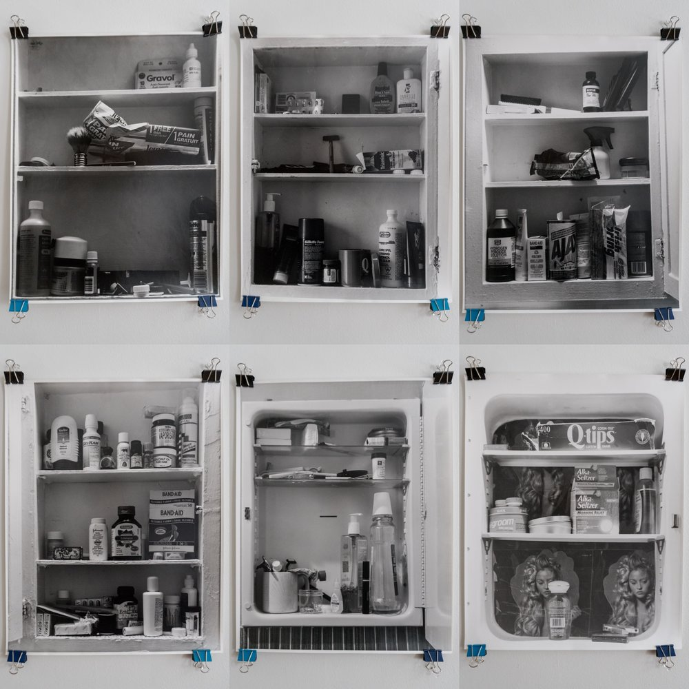 AnnabelleAgnew_Medicine Cabinets