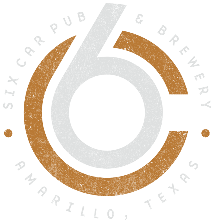 Six Car Pub & Brewery | Downtown Restaurant | Amarillo, Texas