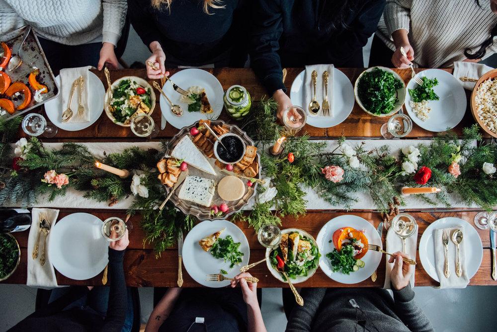 Food & Styling by Kerrie Ahern