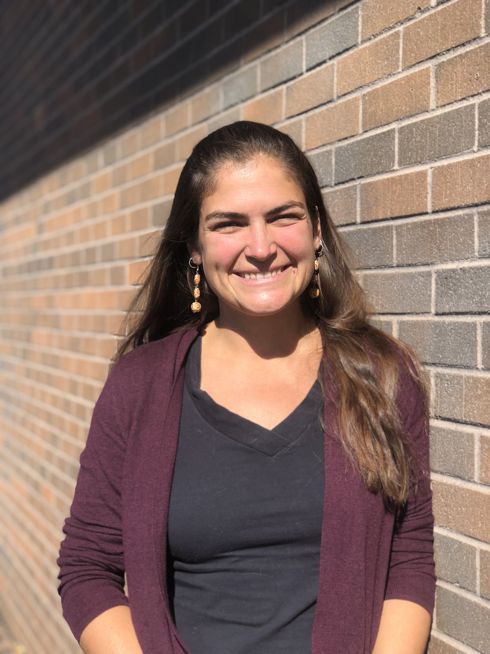 Xandra Odland  Elementary Program Coordinator