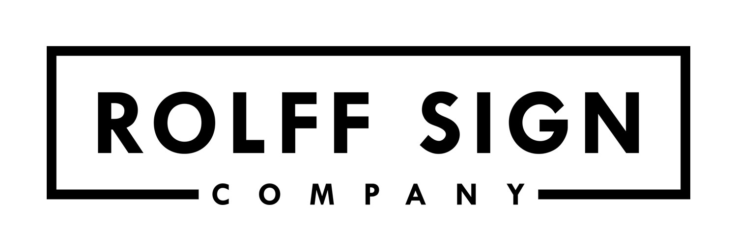Rolff Sign Company