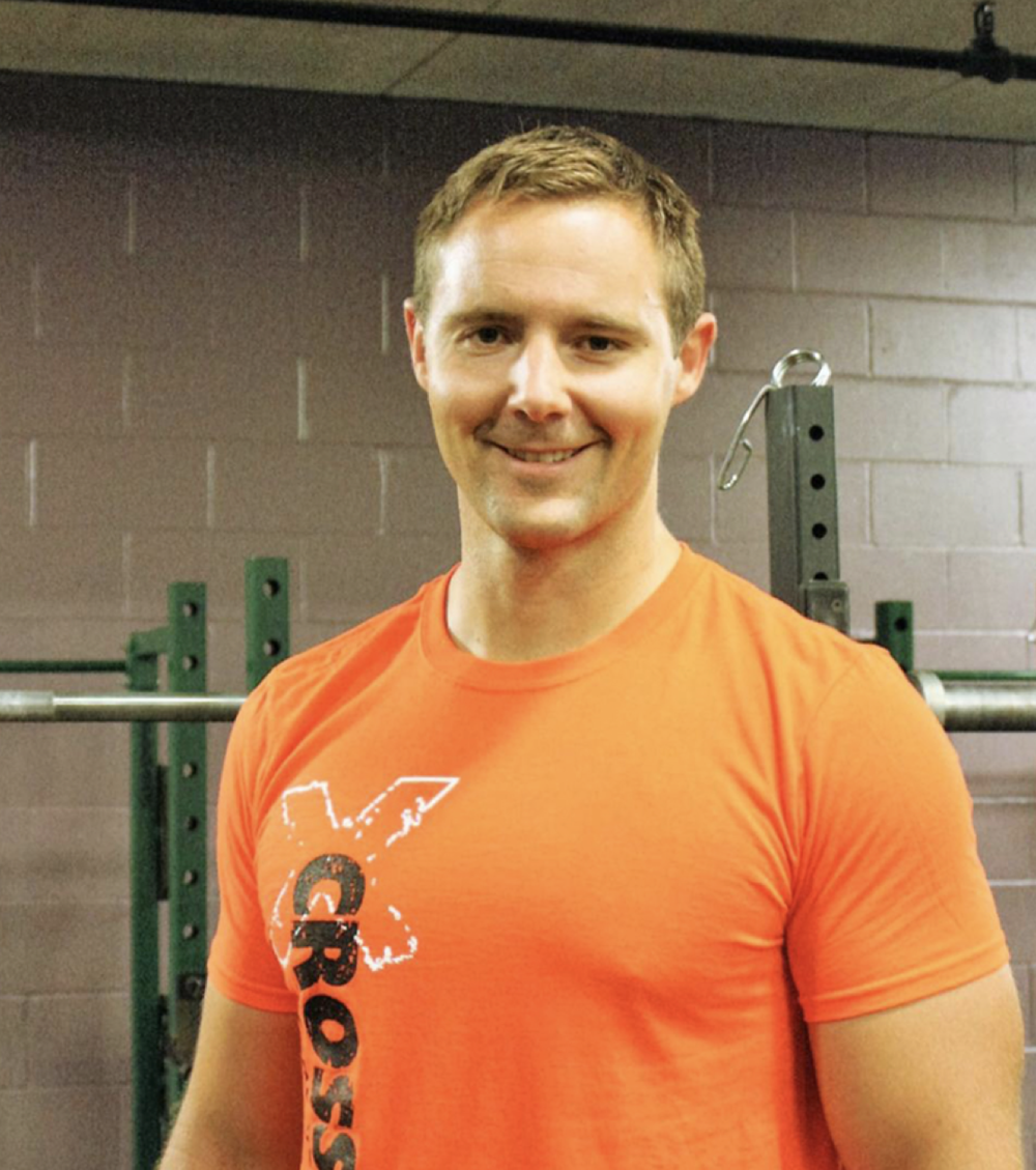 Joshua Mason   Owner/Coach  Joshua is a lifelong athlete with a background in baseball, football, wrestling, track and rugby. He went on to play rugby in college. Josh is now a licensed chiropractor as well as a dedicated coach and trainer. He has personally experienced such amazing results with CrossFit that he wanted to share it with a greater community. Today, he is proud to be helping people express their full potential.  CERTIFICATIONS:  CrossFit Level 1  Chiropractor