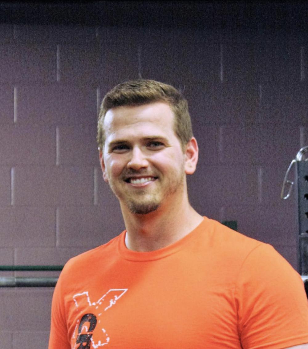 Austyn Wolfe   Coach