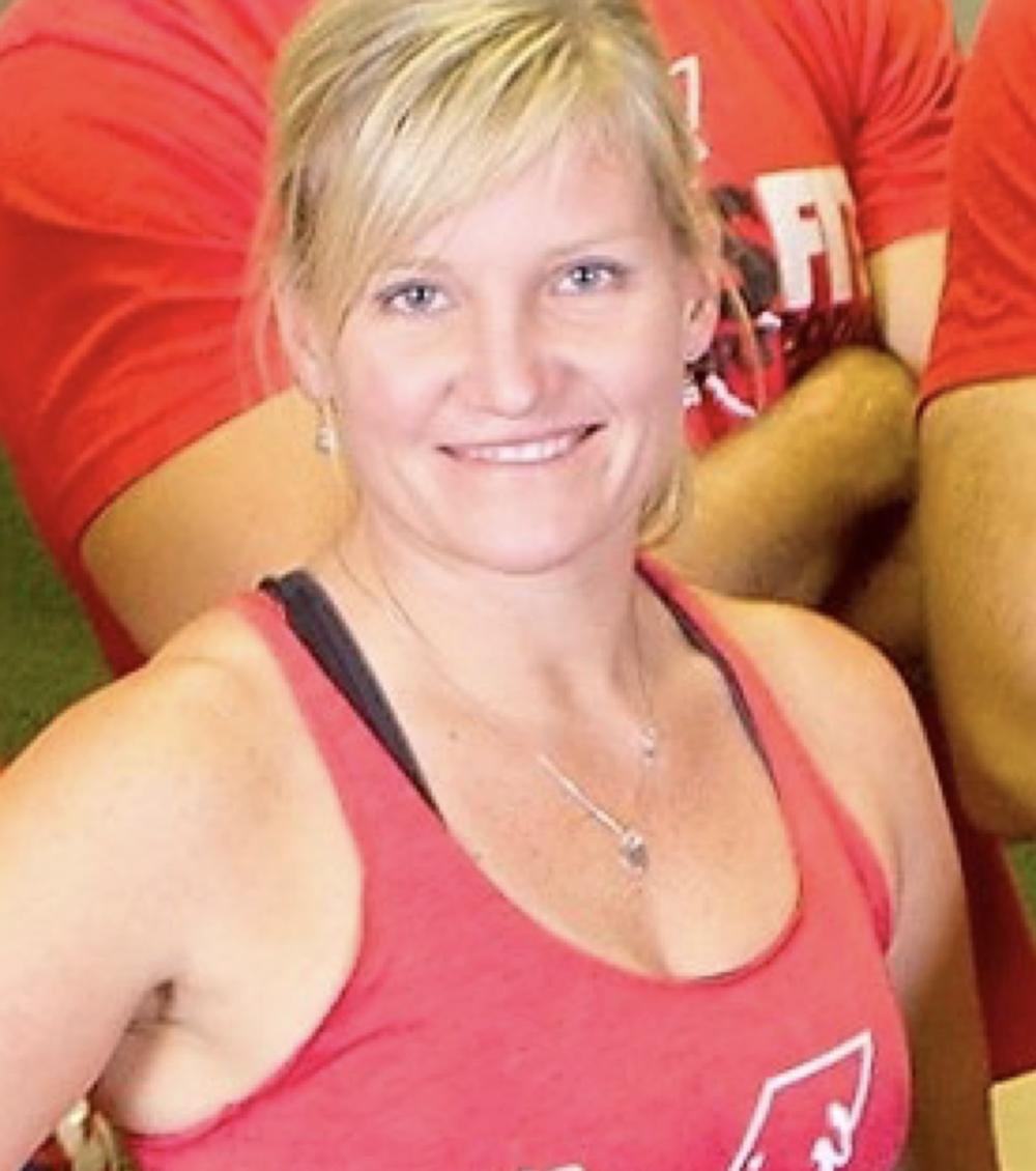 Monica Shelly   Coach