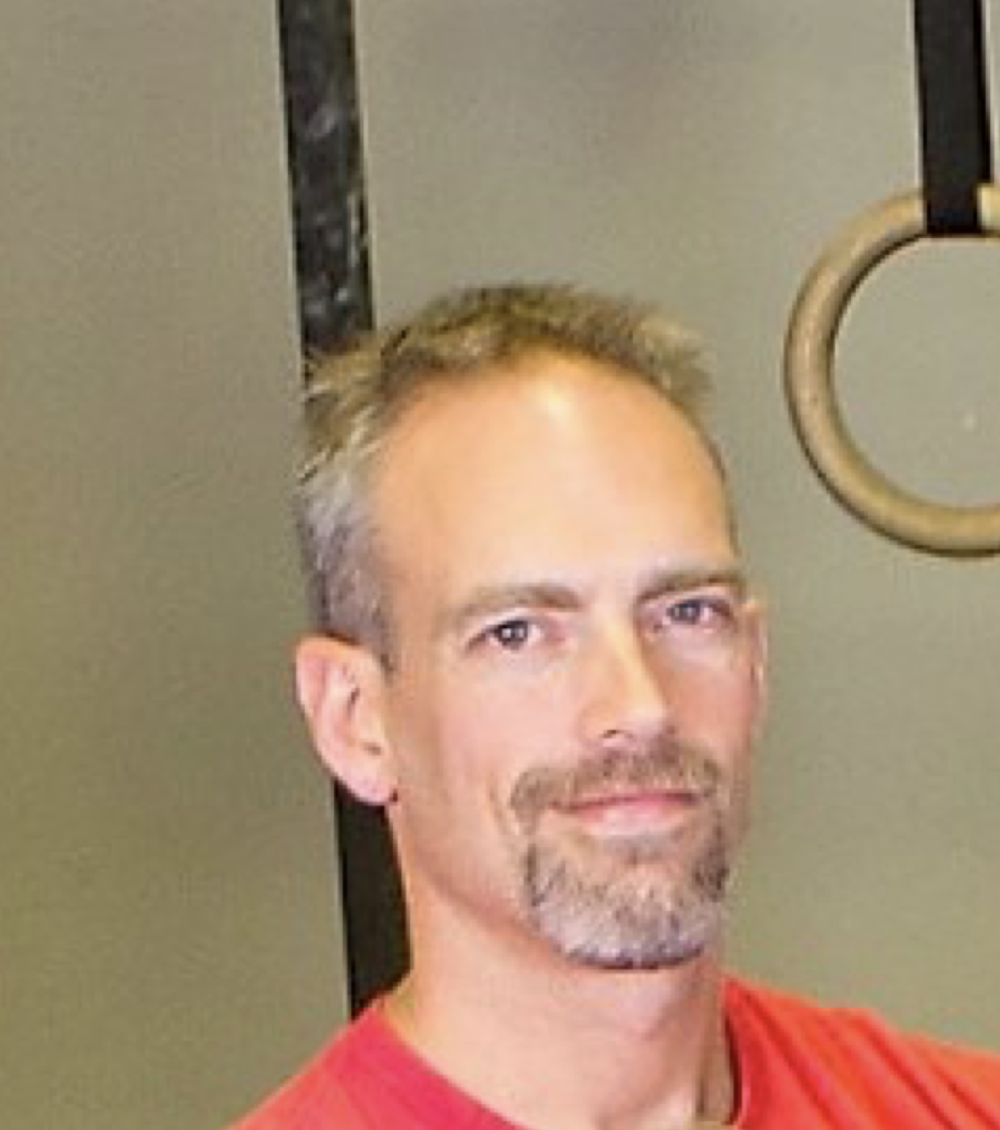 Scott Timmerman   Coach