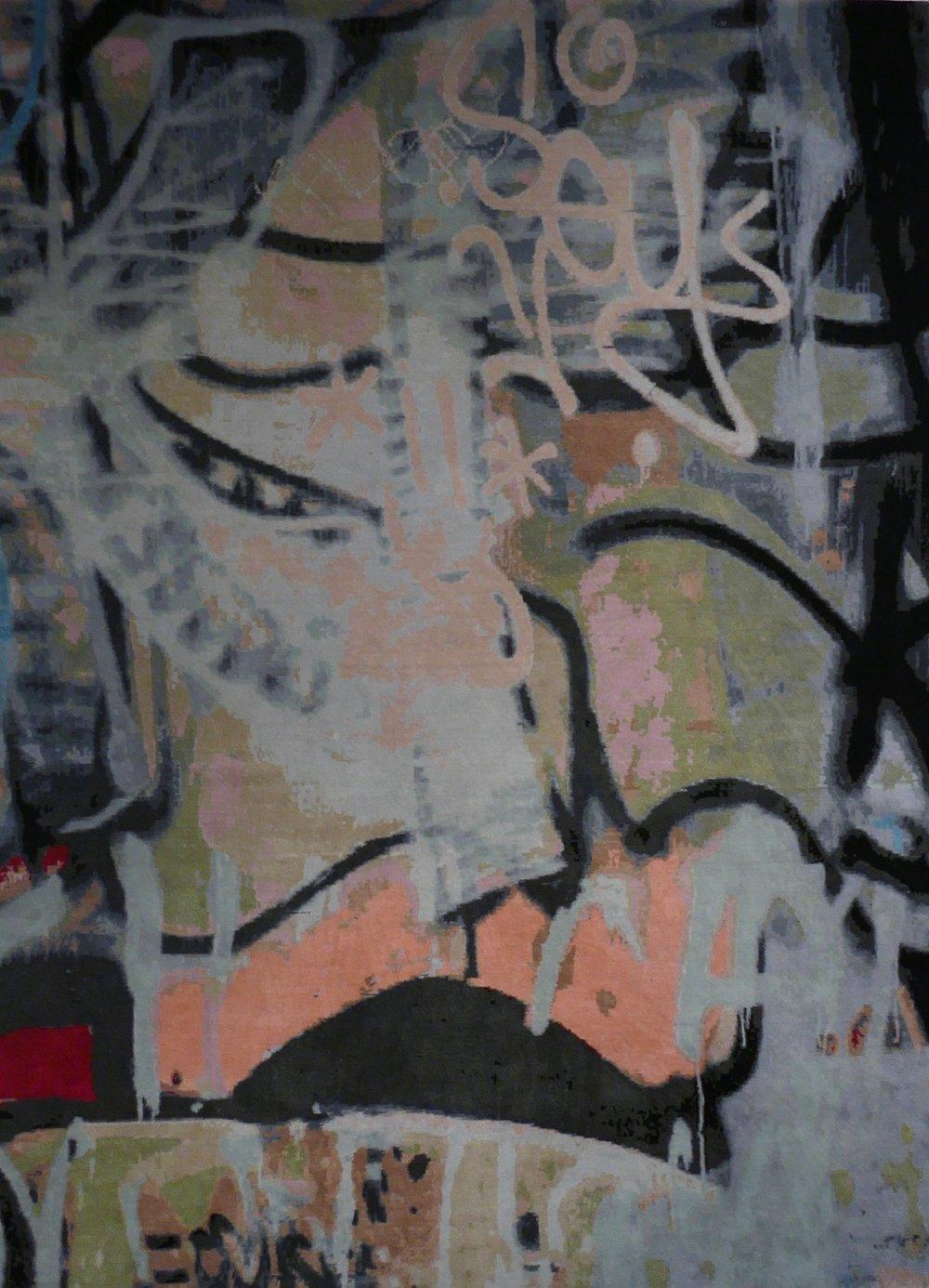 Graffiti, 8'x10'.jpg