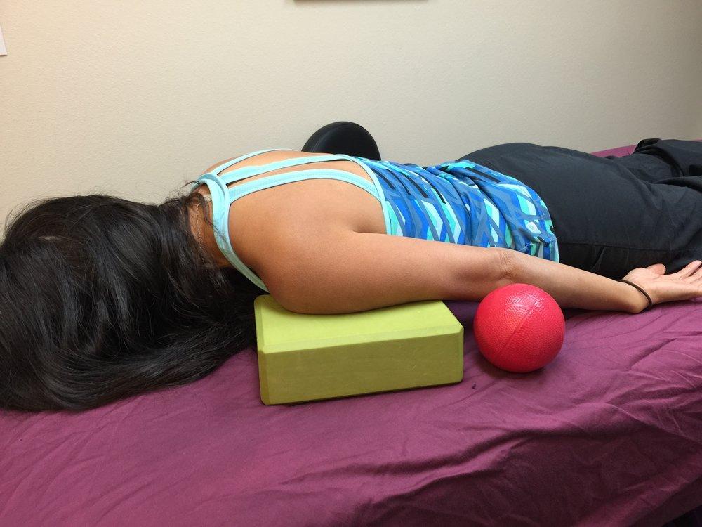Myofascial Stretching Demo