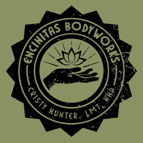 Encinitas Bodyworks - Cristy Hunter LMP, HHP