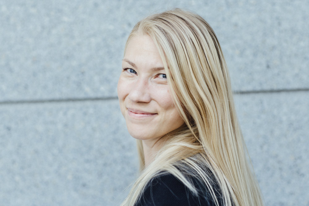minna törmälä - Brand doctor, Oulu Business School