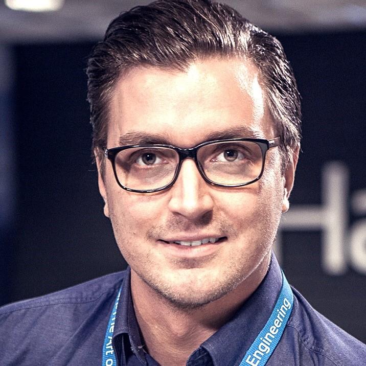 kari kujala - Sales director, Haltian
