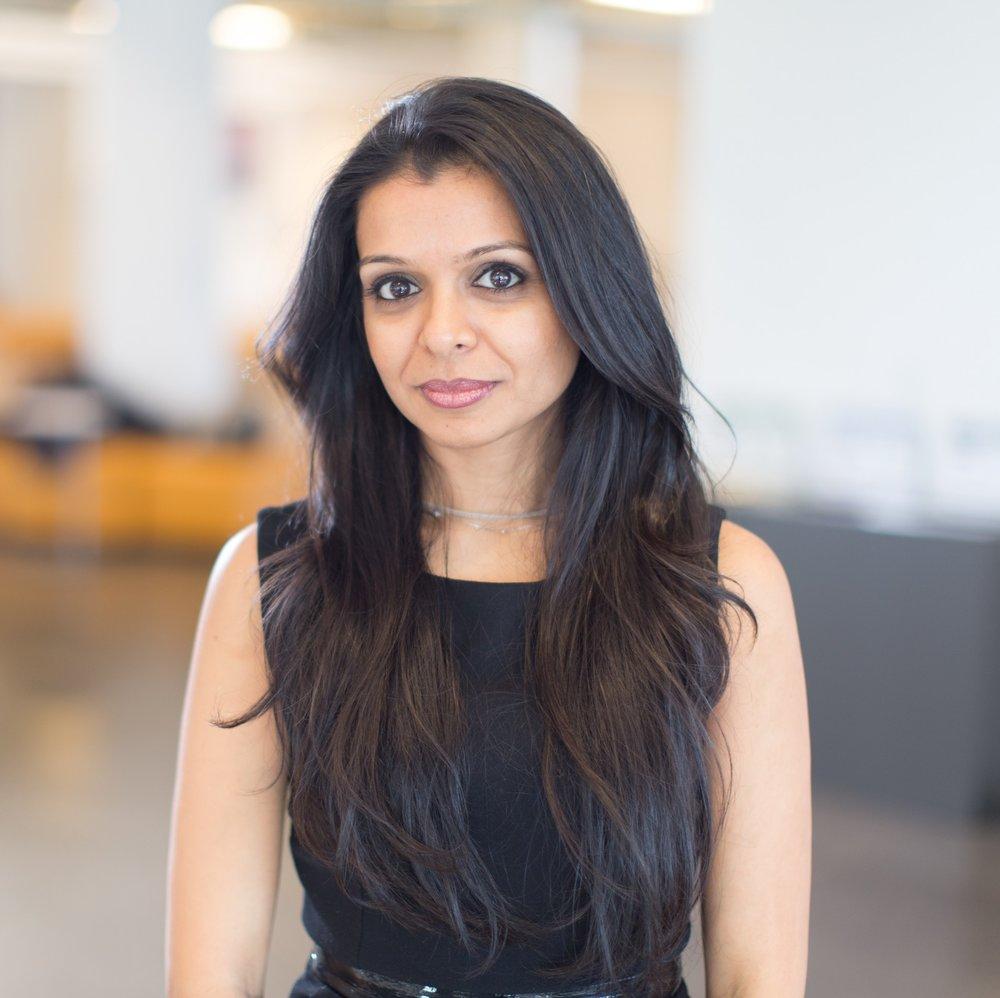 Avani Patel Trendseeder