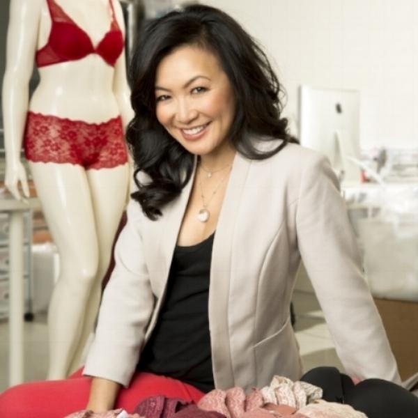 Emily Lau The Little Bra Company