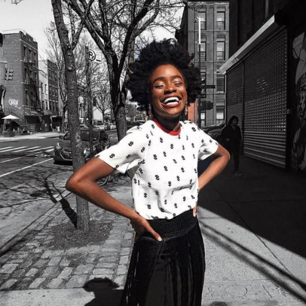 Whitney Madueke Desourire
