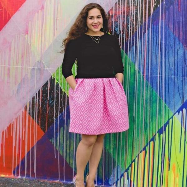 Shira Rose A Sequin Love Affair