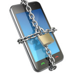 secured mobile device