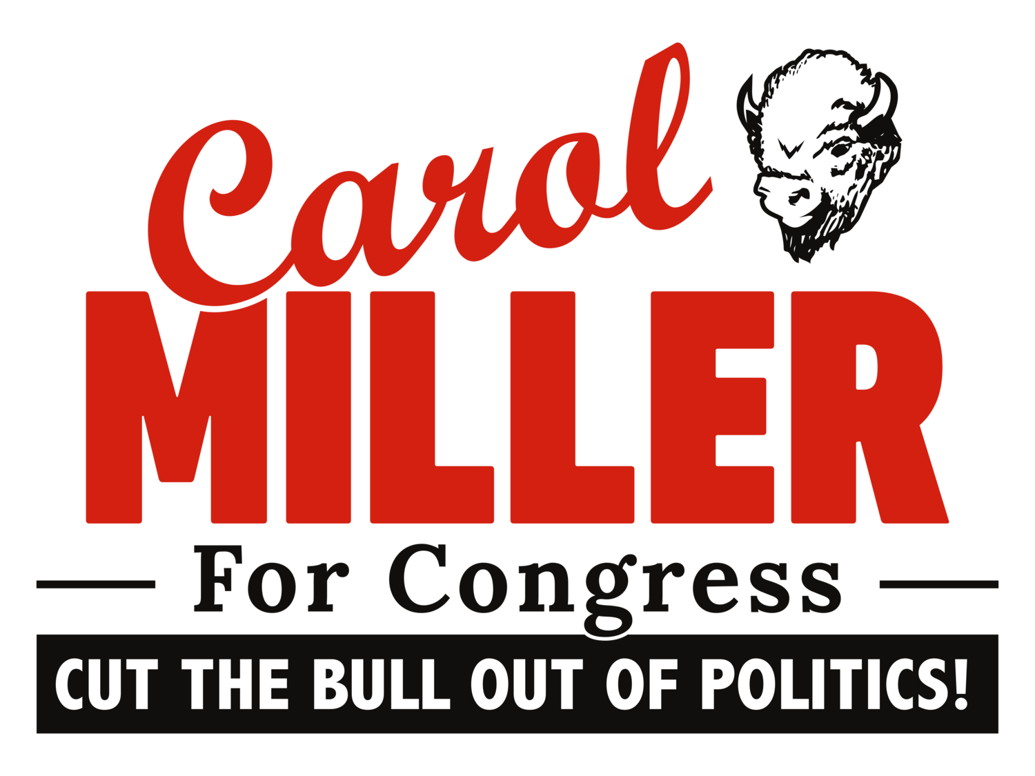 Carol Miller for Congress